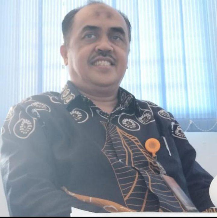 Dr Muh Arsyad MT