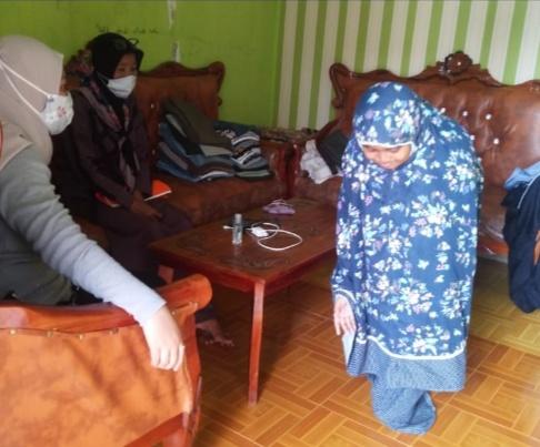 Mappatabe Eratkan Keakraban Bermasyarakat