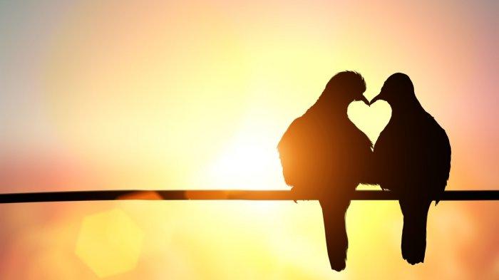 Setialah, Membagi Cinta Bikin Resah