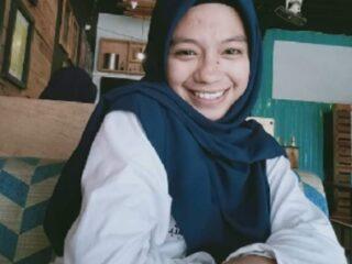 Siti Maimuna Wakili Sulsel di Ajang Internasional