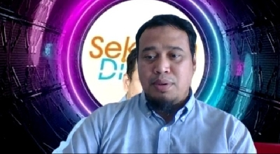 Ketua Umum JSDI Muhammad Ramli Rahim