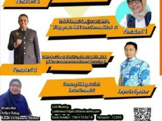 IGI Persembahkan Webinar Spesial Hardiknas