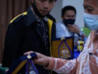 Mahasiswi UI Juara Esai Parade Jurnalistik Nasional