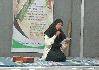 Untaian Doa dan Puisi untuk Gaza