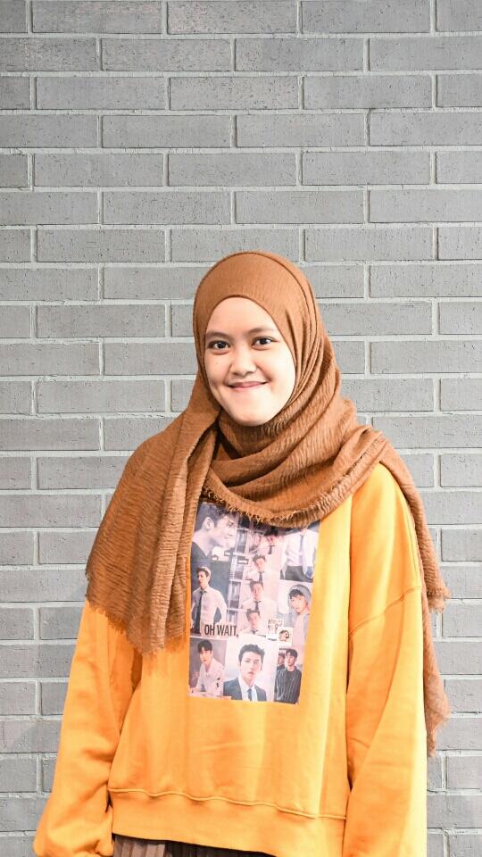 Siti Nurhaliza Muhlis