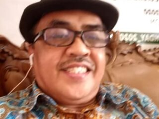 DR Muhammad Arsyad MT