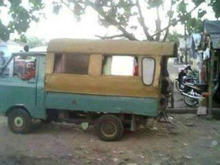 Mobil Opelet