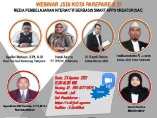 Ayo Ikuti Webinar Smart Apps Creator