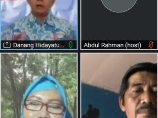 IGI Sulsel Live Event Merdeka Belajar Serentak di 24 Kabupaten/Kota
