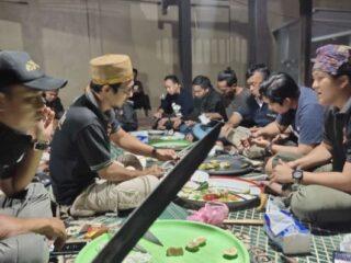 Komunitas Gamacca Lestarikan Budaya Mattompang