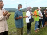 Ritual Mappalili Perekat Budaya Gotong Royong